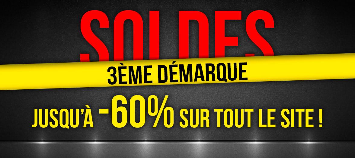 SOLDES NMZ - Jusqu'à -40% Sur Tout Le Site