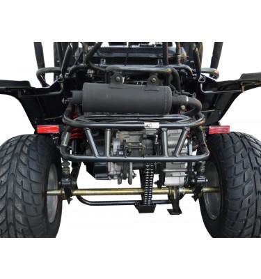 Buggy STREET 250 - KINROAD - Noir