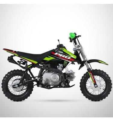 Moto enfant PROBIKE 50 - Vert - 2021