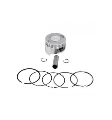 Kit piston - 55/15mm - 140cc LIFAN