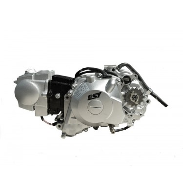 Moteur 110cc - Semi-auto - LIFAN - Démarreur bas