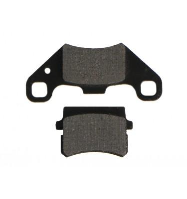 Plaquettes de frein - Modèle 1
