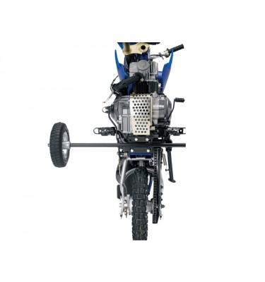 Roues stabilisatrices - TTR50 - MOOSE