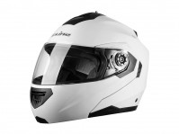 Casque modulable S-LINE - Blanc