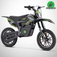Pocket cross électrique ORION 500W - Édition 2021 - Vert