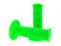 Poignées GUNSHOT - Vert fluo