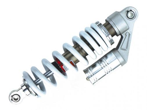 Amortisseur à gaz - 280mm - Bonbonne