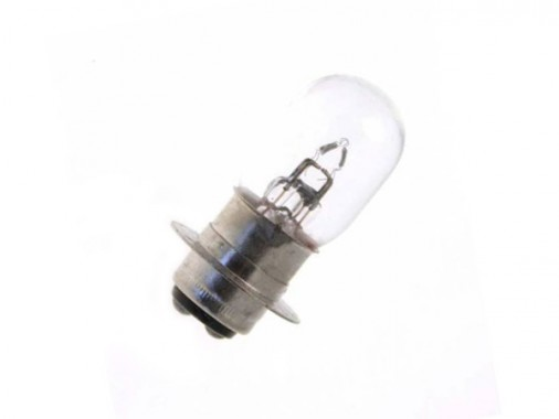 Ampoule à collerette - 12V 35/35W