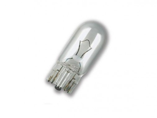 Ampoule - 12V 3W