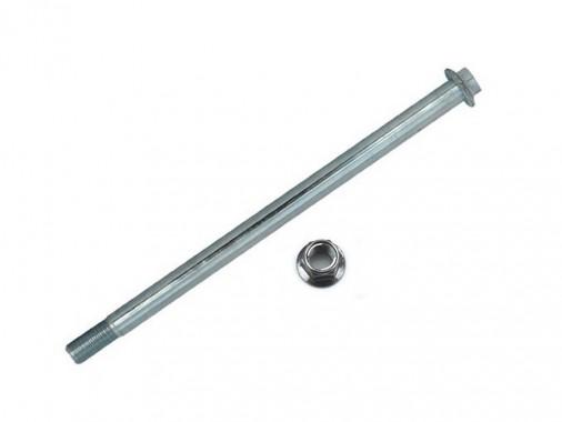 Axe de bras oscillant - 10x160mm