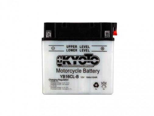 Batterie YB16CL-B - KYOTO