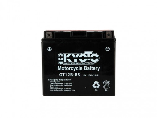 Batterie YT12B-BS - KYOTO