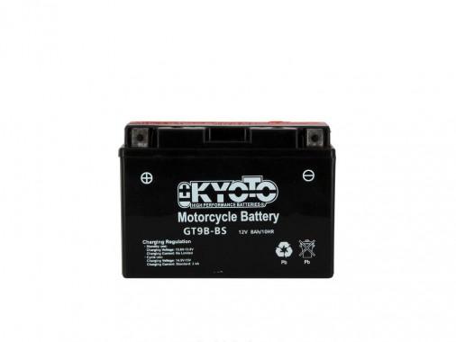 Batterie YT9B-BS - KYOTO