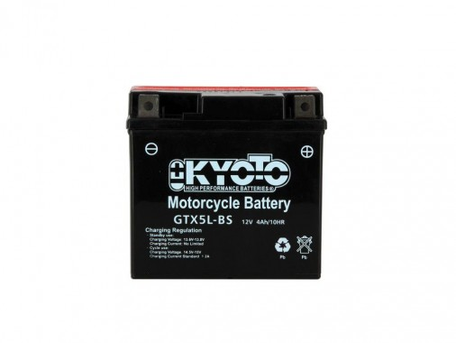 Batterie YTX5L-BS - KYOTO