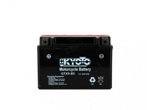 Batterie YTX9-BS - KYOTO