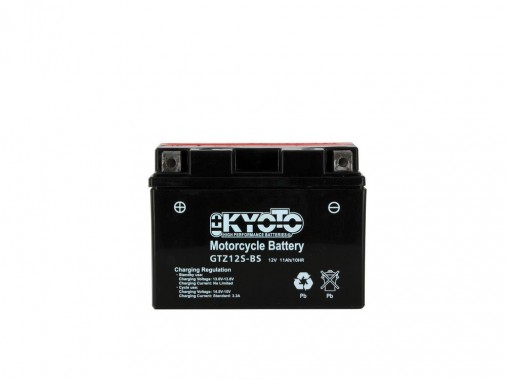 Batterie YTZ12S-BS - KYOTO