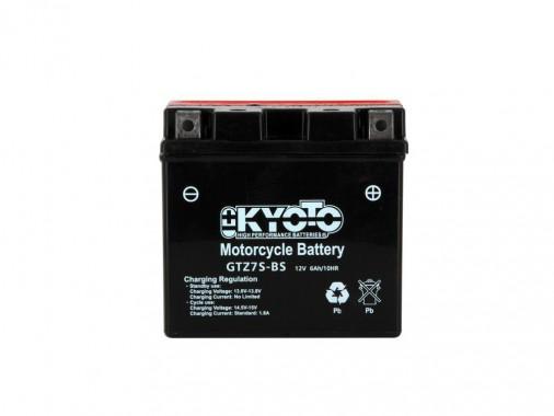 Batterie YTZ7S-BS - KYOTO