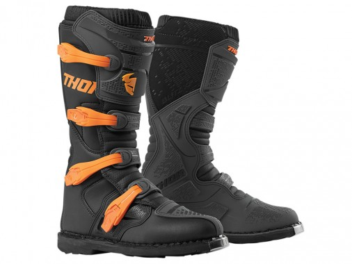 Bottes Cross Adulte THOR Blitz XP