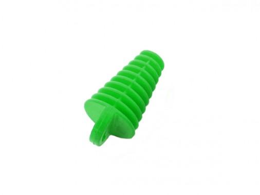 Bouchon de silencieux - Vert