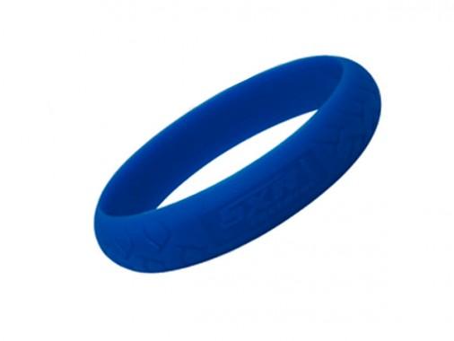 Bracelet SXR Factory - Pneu Route - Bleu