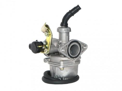 Carburateur 22mm - Starter à câble