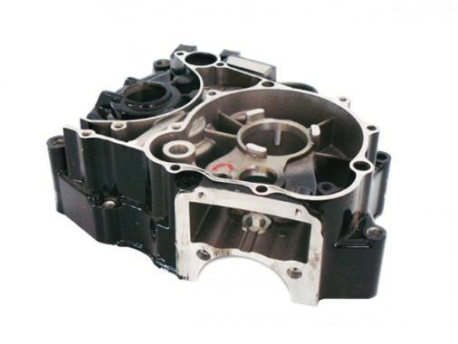 Carter moteur - Gauche