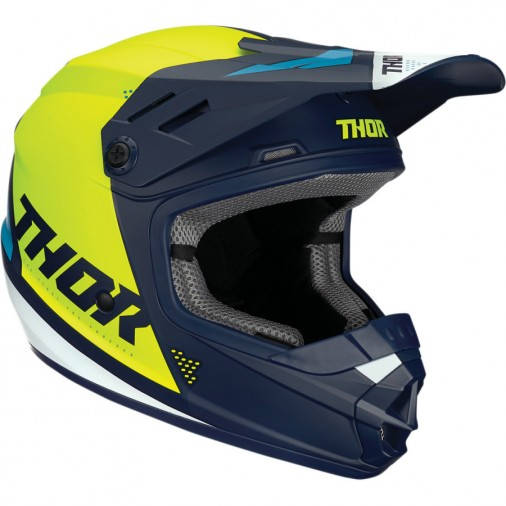 Casque cross THOR Sector Blade - Enfant