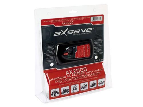Chargeur de batterie - AX2000