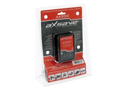 Chargeur de batterie - AX900