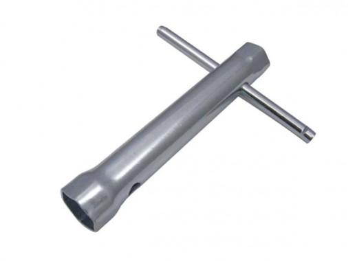 Clé à bougie longue 16mm