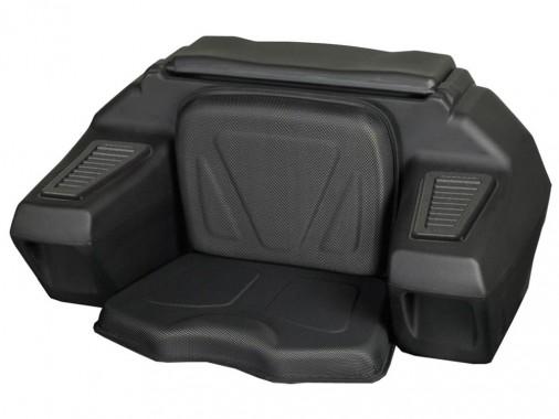 Coffre arrière quad KOLPIN - Traveller