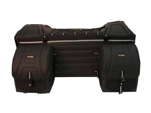 Coffre arrière - KOLPIN - Evo Deluxe Cargo