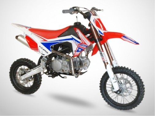 Dirt Bike BASTOS BP 150 SX - 2020