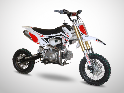 Dirt Bike BASTOS BS 90 - 2020