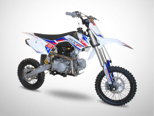 Dirt Bike BASTOS MXF 125 - 2020