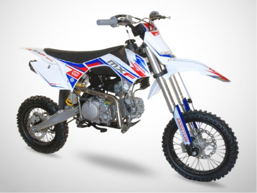 Dirt Bike BASTOS MXF 150 - 2020