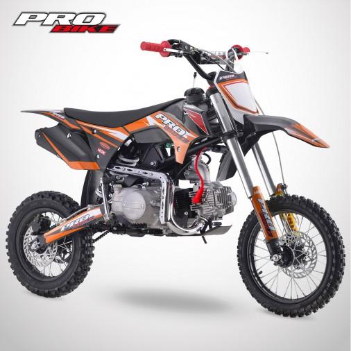 Dirt Bike PROBIKE 125-S - 14/12 - Orange - 2021