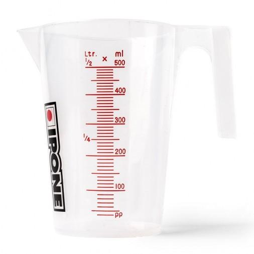 Doseur huile gradué IPONE - 500 ml