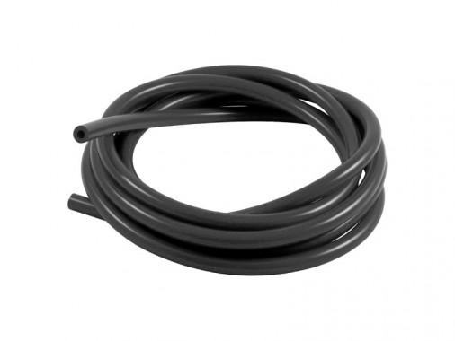 Durite à essence 4/5mm - 1m - Noir