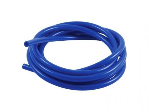 Durite à essence 5mm - 1m - Bleu