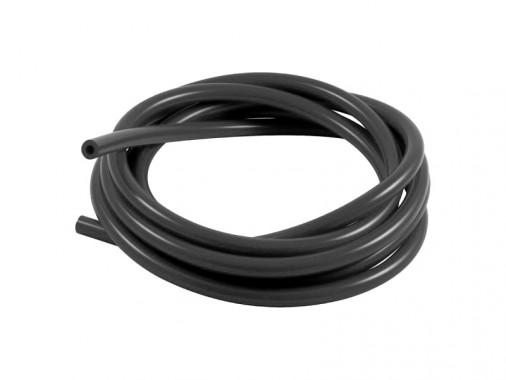 Durite à essence 5mm - 1m - Noir
