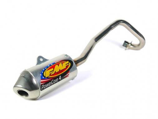 Echappement - Type CRF50 - FMF Power Core 4