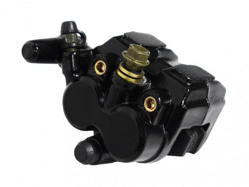 Etrier de frein avant - Double piston