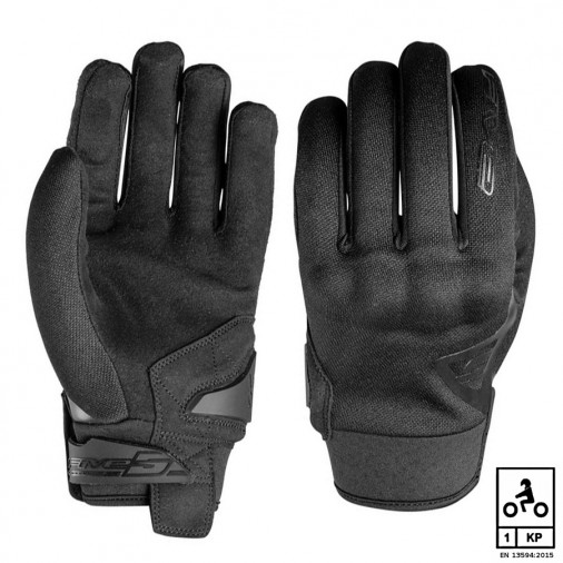 Gants FIVE Globe Coque - Adulte