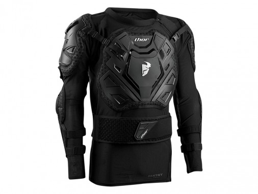 Gilet de protection cross THOR Sentry XP - Adulte