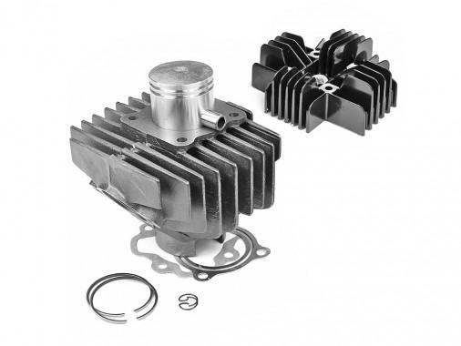 Haut moteur complet - PW80