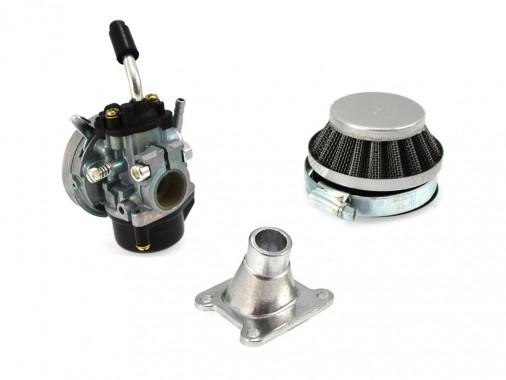 Kit carburateur - 15mm