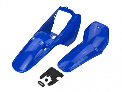 Kit carrosserie 2 pièces - PW80 - Bleu