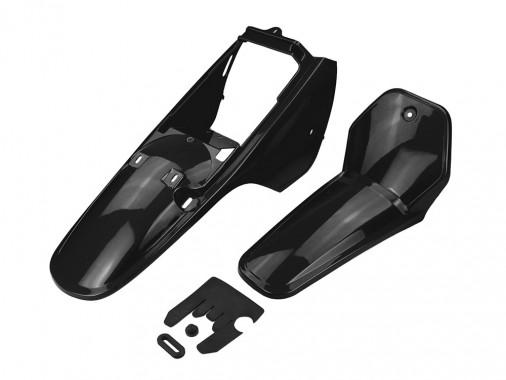 Kit carrosserie 2 pièces - PW80 - Noir