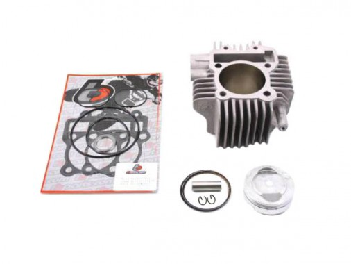 Kit Cylindre / Piston 64mm - 170cc YX - TRAIL BIKE